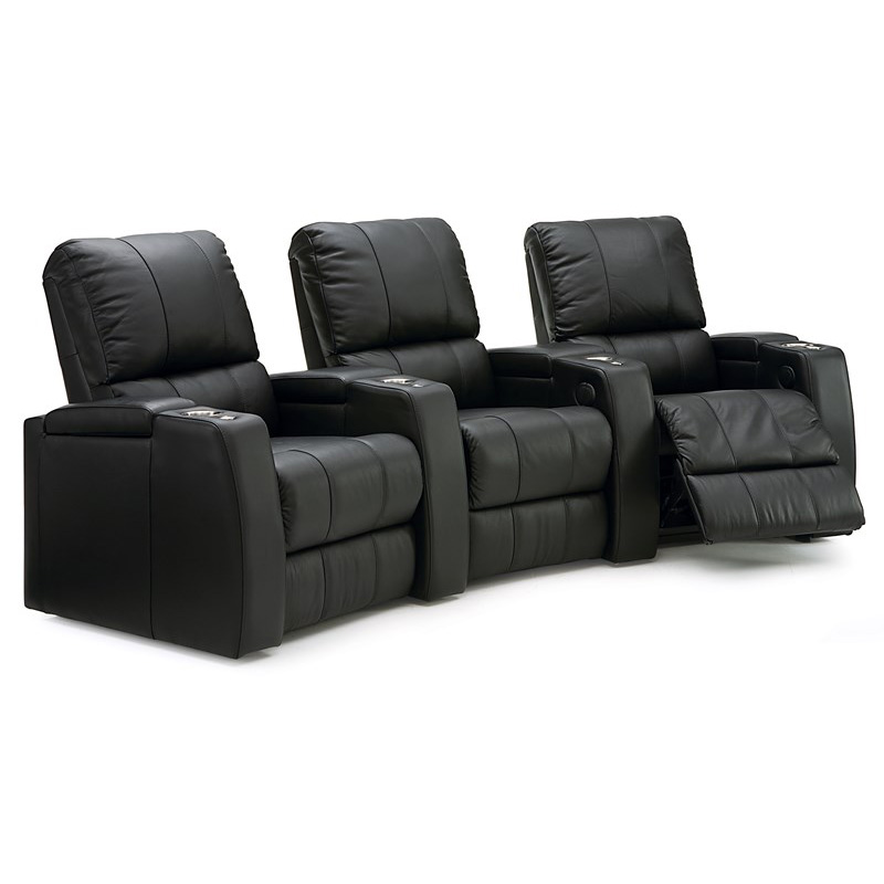 Palliser 41403 Playback Theater Seating Discount Furniture At Hickory Park Furniture Galleries