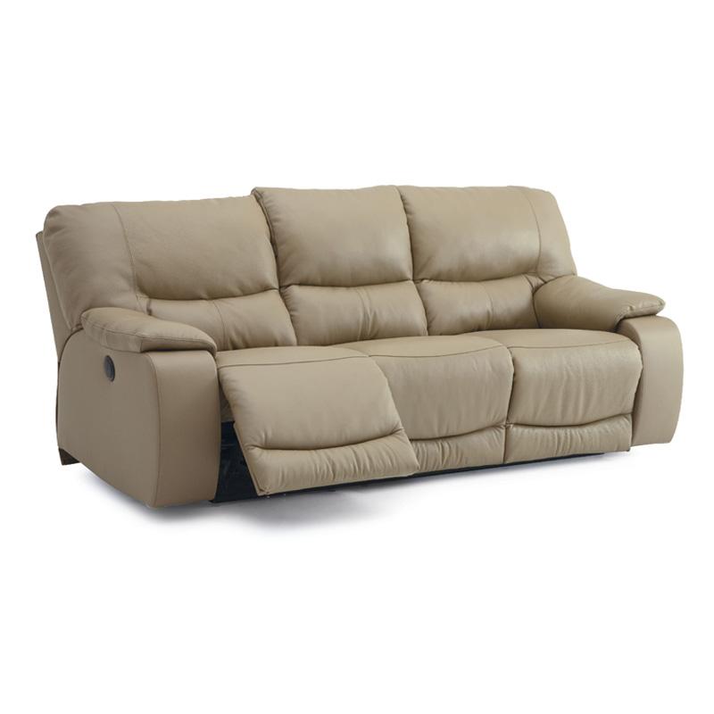 Palliser Leather Reclining Sofa Reviews: Palliser 41031-51 Norwood Sofa Recliner Discount Furniture