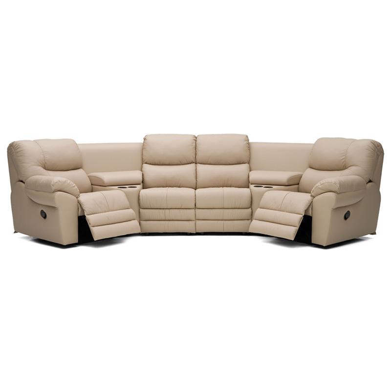 Palliser Leather Reclining Sofa Reviews: Palliser 41045 Sectional Divo Reclining Sectional Discount