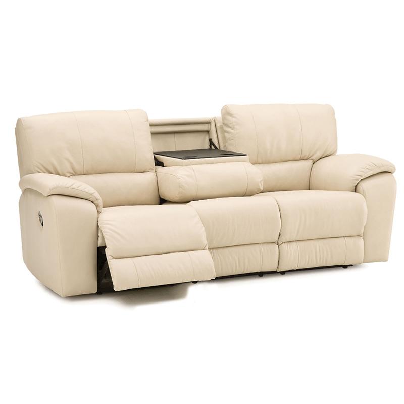 Palliser Leather Reclining Sofa Reviews: Palliser 41077-51 Shields Sofa Recliner Discount Furniture