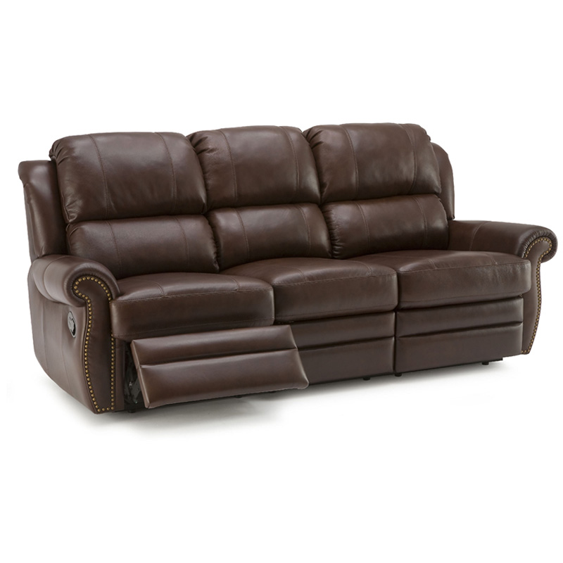 Cheap Recliner Sofas For Sale Triple Reclining Sofa Fabric: Palliser 45004-51 Luca Sofa Recliner Discount Furniture At