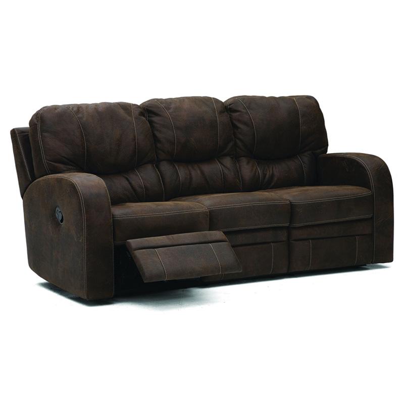 Palliser Leather Reclining Sofa Reviews: Palliser 45029-51 Perth Sofa Recliner Discount Furniture