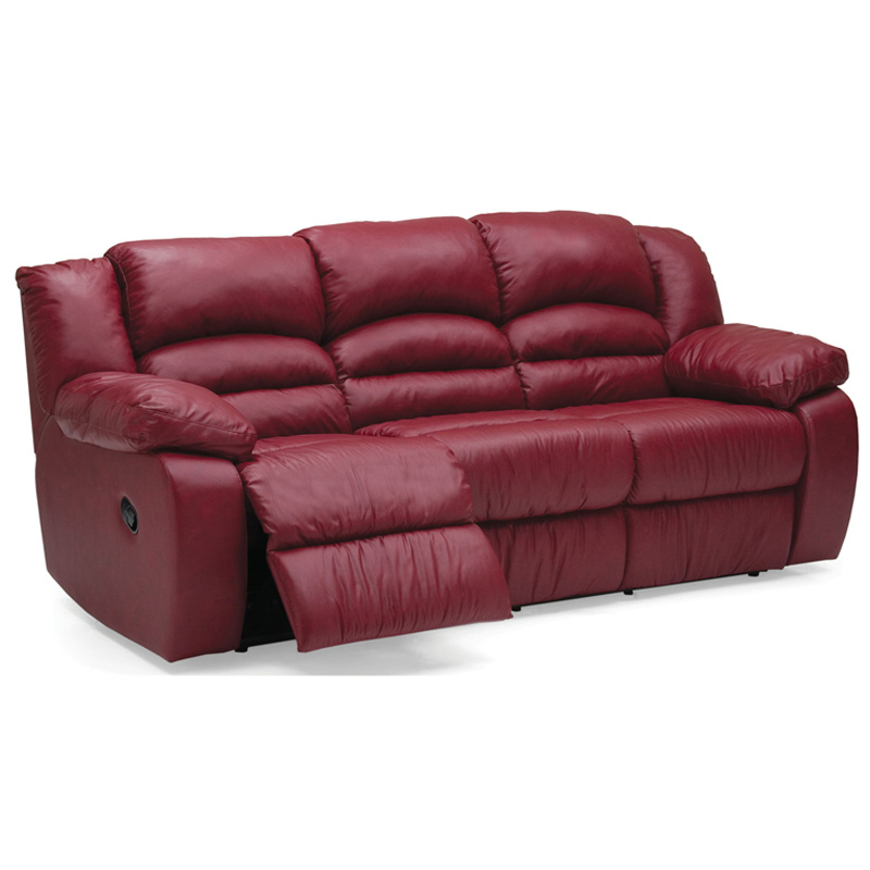 Palliser Leather Reclining Sofa Reviews: Palliser 46073-51 Prentice Sofa Recliner Discount