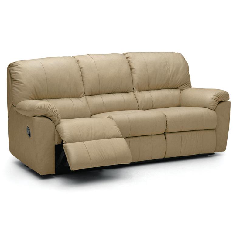 Palliser Leather Reclining Sofa Reviews: Palliser 46097-51 Melrose Sofa Recliner Discount Furniture