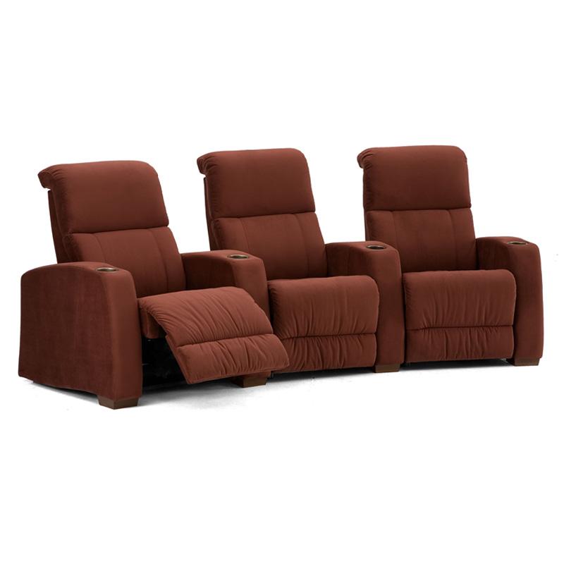 Palliser 46453 1e Hifi Power Recliner Home Theater Seating