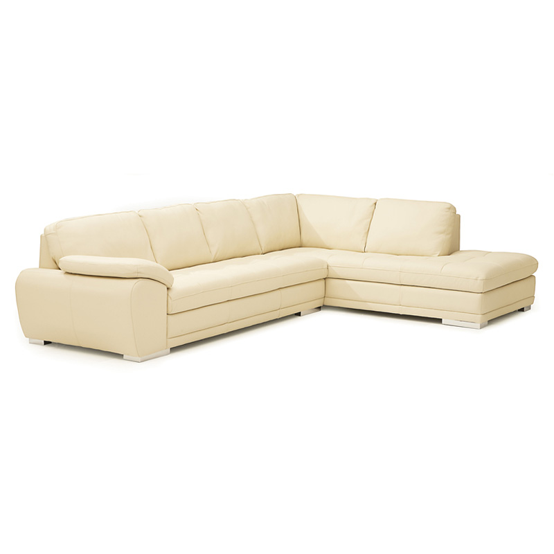 Palliser 77319 sectional miami sectional discount for Affordable furniture miami