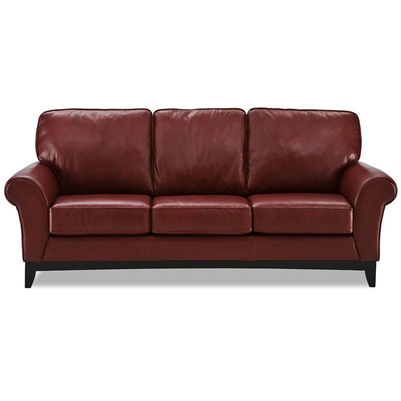 Palliser 77400 01 Lorian Sofa Discount Furniture At