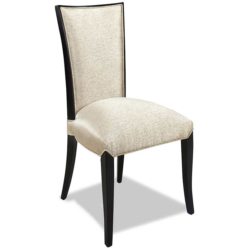 Parker Southern 247 Al Podova Dining Chair Discount Furniture At Hickory Park Furniture Galleries