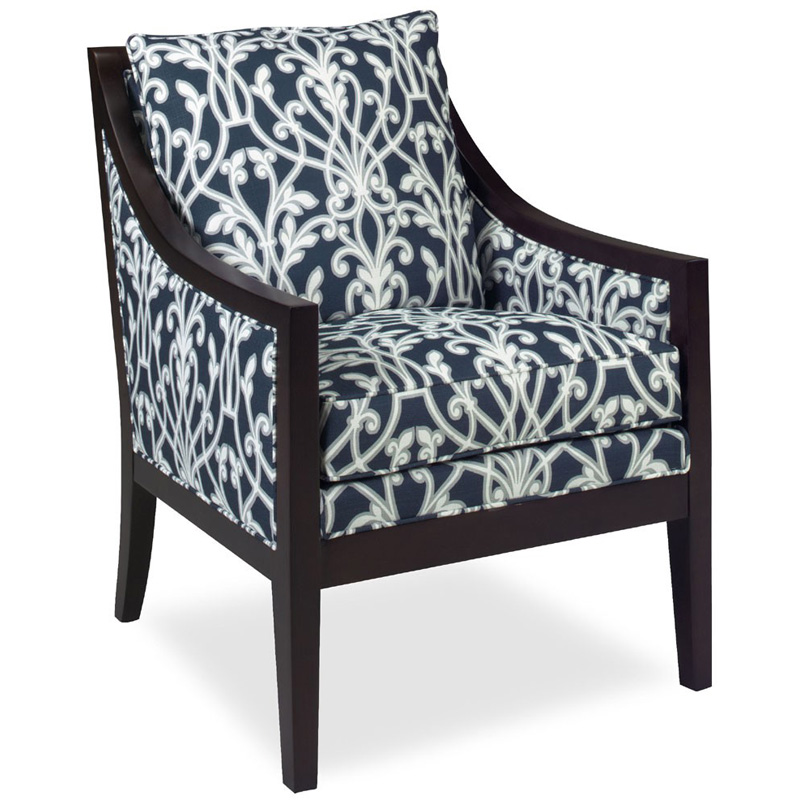 Parker Southern 3314 C Vonn Chair Discount Furniture At