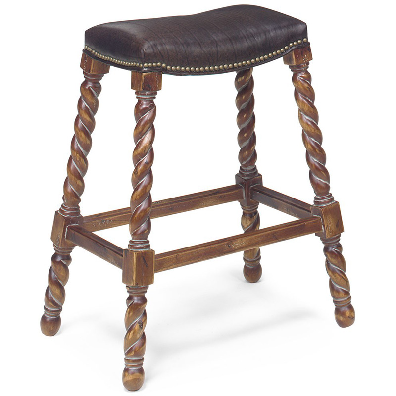 Parker Southern 6013 Bsb Barley Barstool Discount
