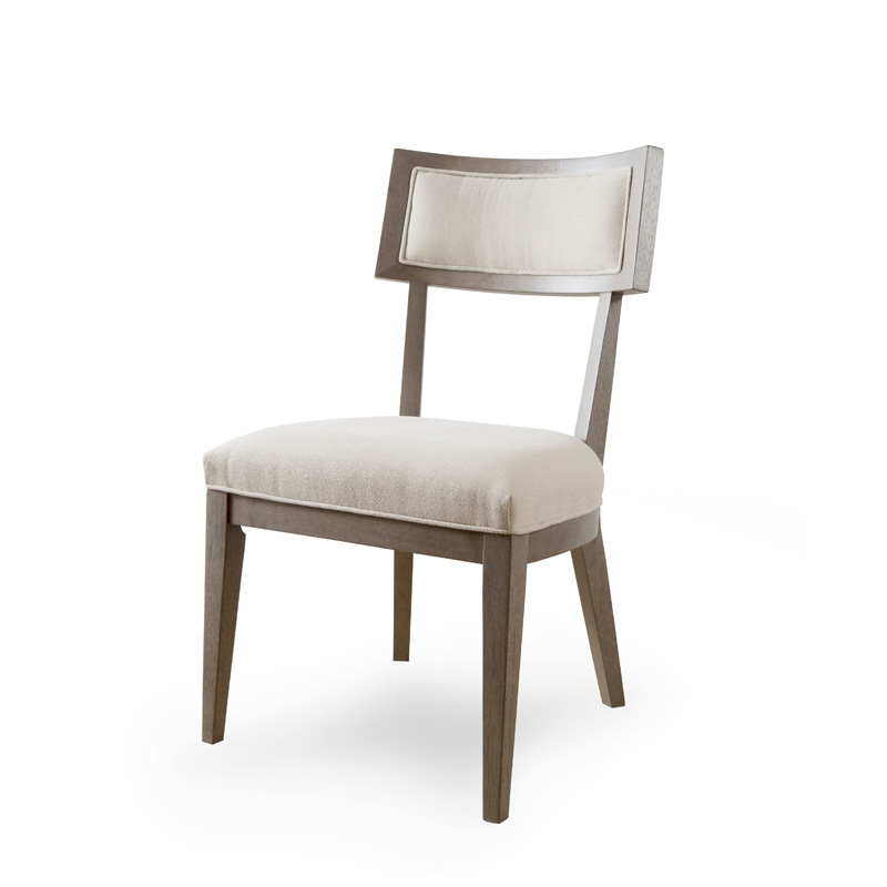 Rachael ray home 6000 340 kd highline klismo side chair for Rachael ray furniture collection