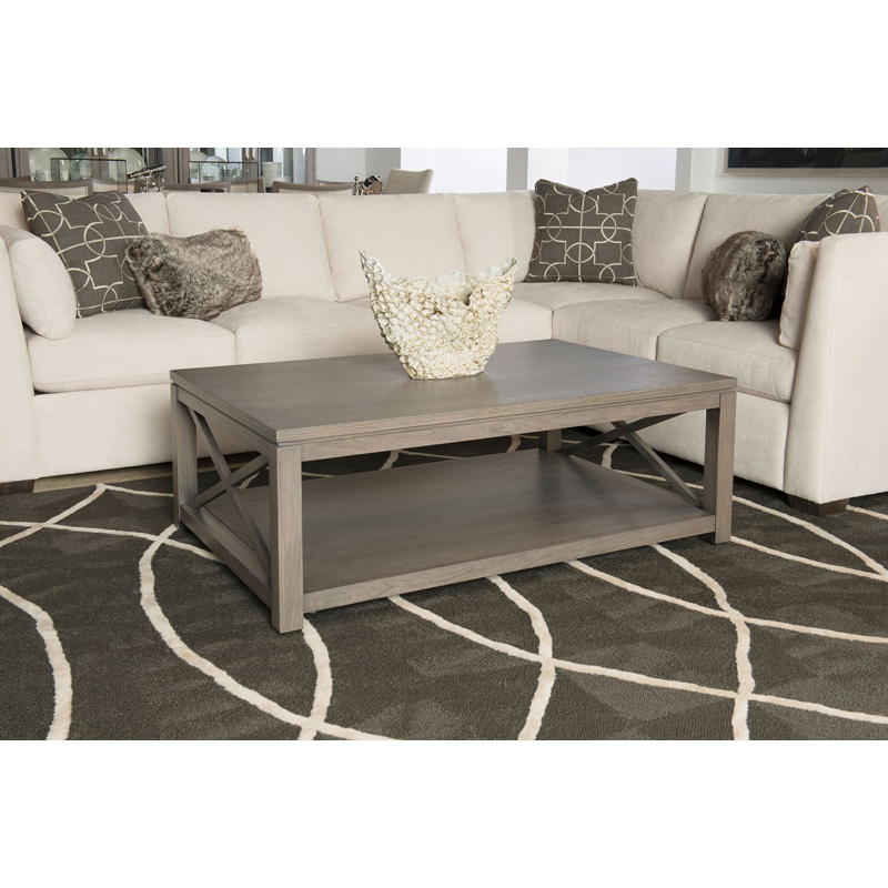 Rachael ray home 6000 501 highline cocktail table discount for Rachael ray furniture collection