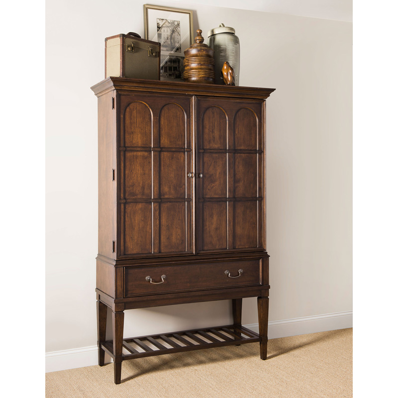 Rachael Ray Home 6040 155 Upstate Bar Cabinet Discount Furniture At Hickory Park Furniture Galleries