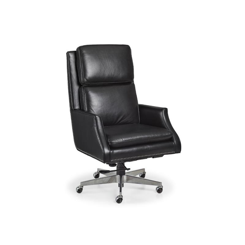 D754 06a: Randall Allan 1100ST Hayes Swivel Tilt Chair Discount