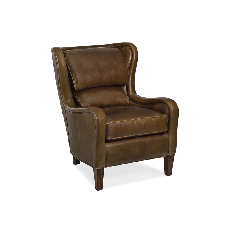 Randall Allan 1128 Trevor Chair Discount Furniture At