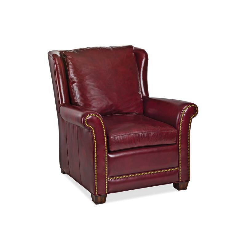 Randall Allan 1130 Kenshaw Chair Discount Furniture At Hickory Park Furniture Galleries