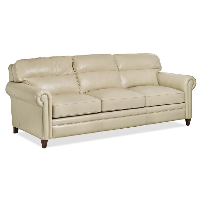 Randall Allan 3121 Knox Sofa Discount Furniture At Hickory Park Furniture Galleries