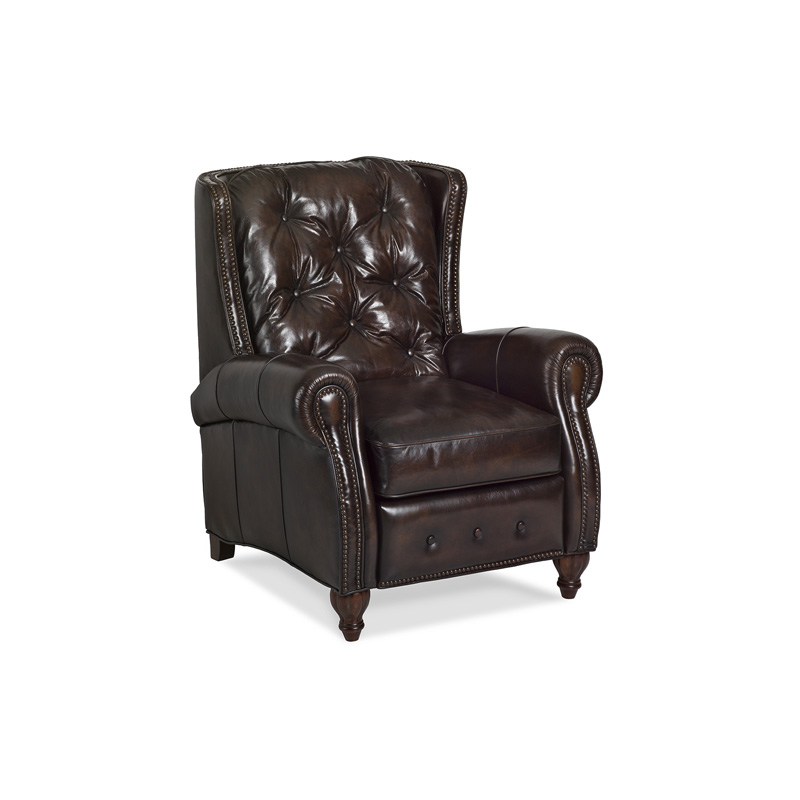 Randall Allan 7124 Meade Lounger Discount Furniture At Hickory Park Furniture Galleries