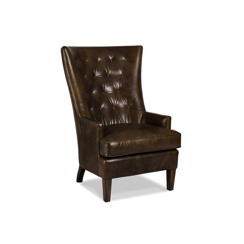 Randall Allan 1076 Woodcrest Chair Discount Furniture At Hickory Park Furniture Galleries