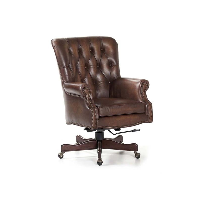Randall Allan 111st Merchant Swivel Tilt Chair Discount Furniture At Hickory Park Furniture