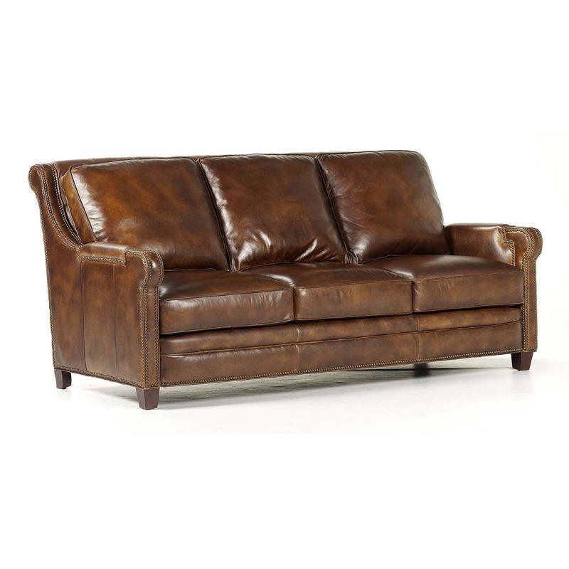 Randall Allan 325 Easton Sofa Discount Furniture At Hickory Park Furniture Galleries