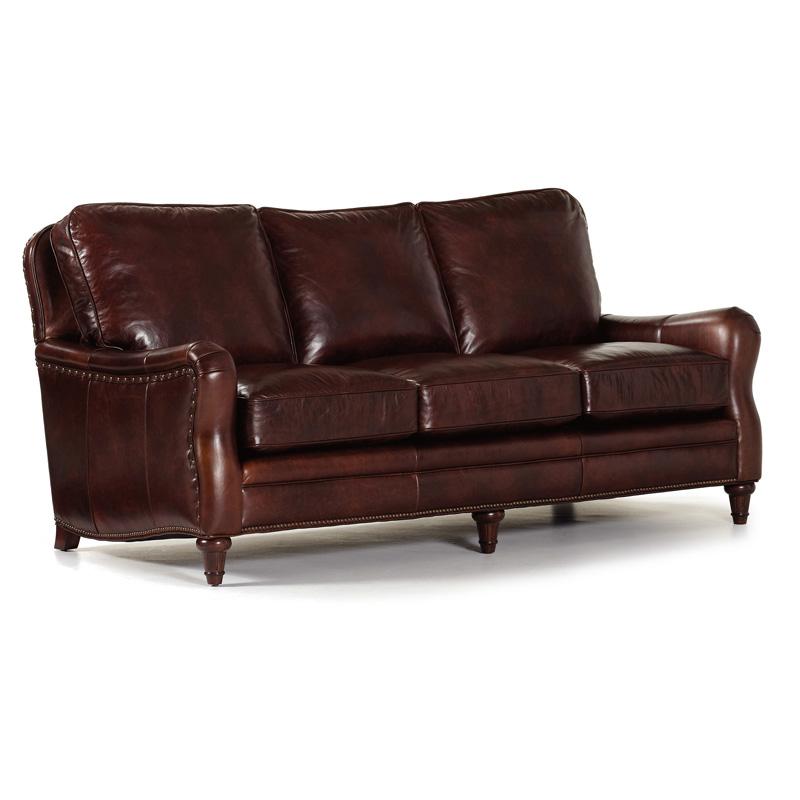 Randall Allan 352 Finley Sofa Discount Furniture At Hickory Park Furniture Galleries