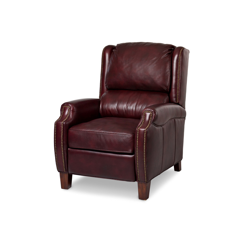 Randall Allan 7034 Odessa Recliner Discount Furniture At Hickory Park Furniture Galleries
