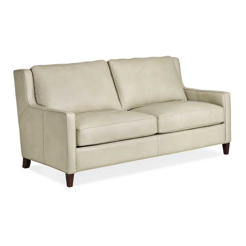 Randall Allan 3140 Parnell Sofa Discount Furniture At Hickory Park Furniture Galleries