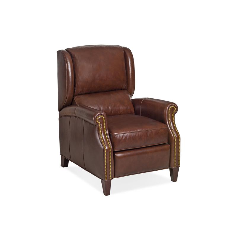 Randall Allan 7159 Karson Lounger Discount Furniture At Hickory Park Furniture Galleries