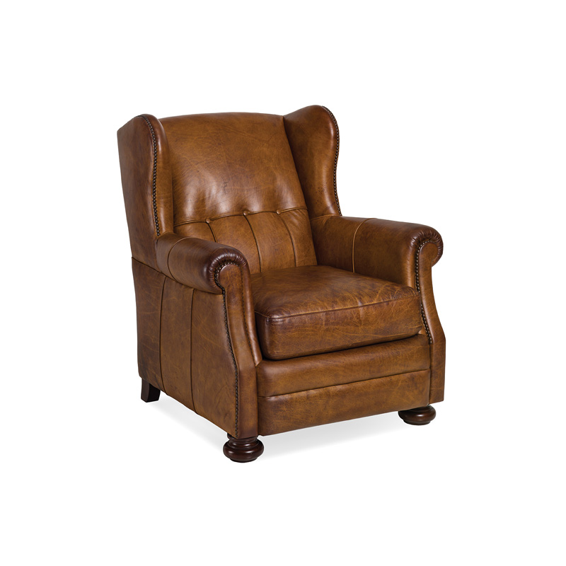 Randall Allan 1064 Newman Chair Discount Furniture At Hickory Park Furniture Galleries