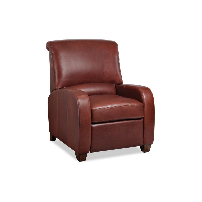 Randall Allan 7087 Glenn Recliner Discount Furniture At Hickory Park Furniture Galleries