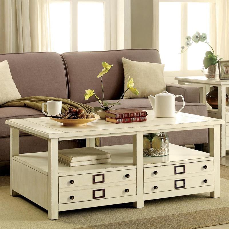 Riverside 22501 Sullivan Coffee Table Discount Furniture