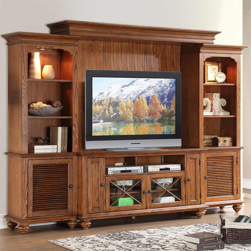 Riverside 65240 Allegheny Entertainment Wall Discount