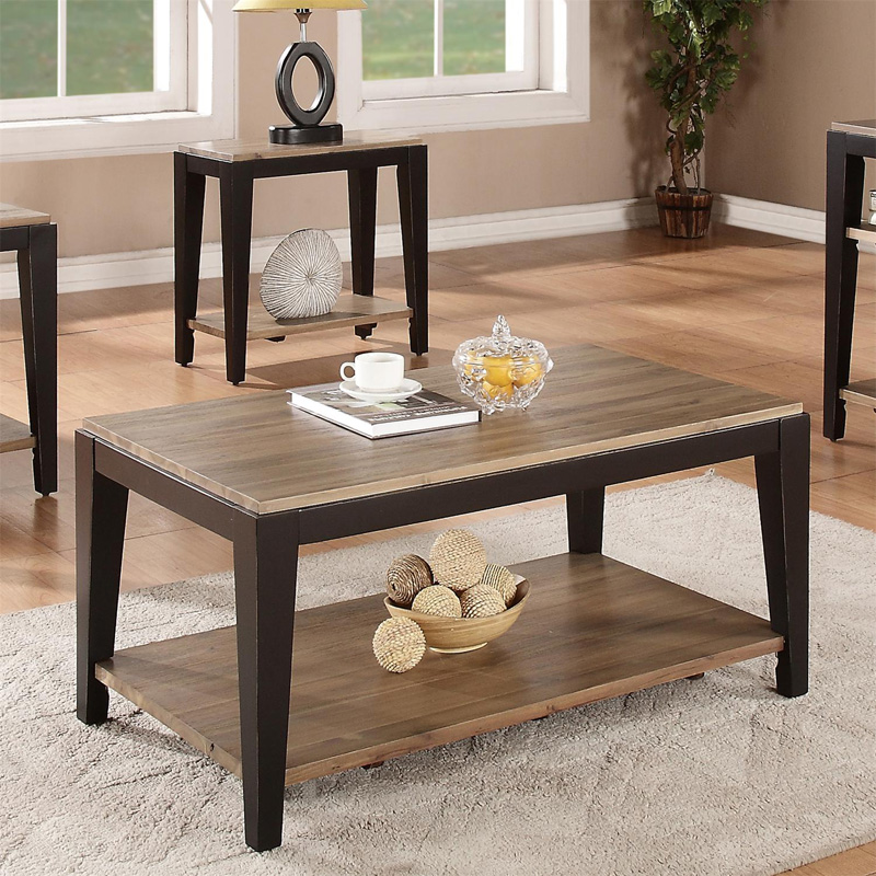 Riverside 17602 Canal Street Rectangular Coffee Table Discount Furniture At Hickory Park