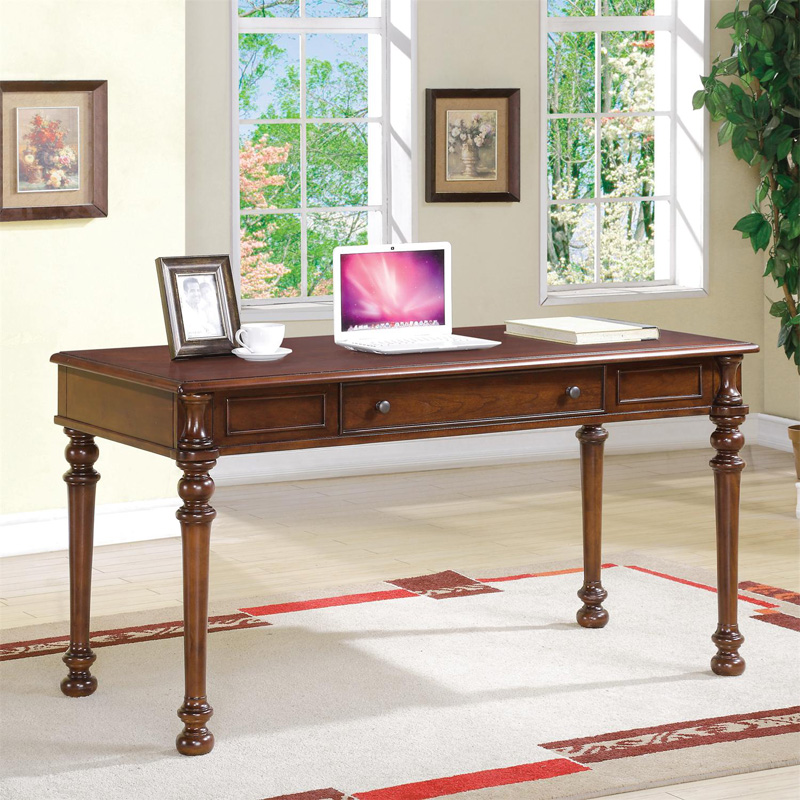 Riverside 65632 Dunmore Writing Desk Discount Furniture At