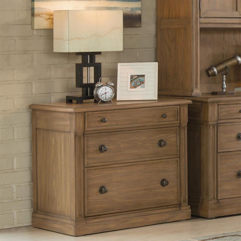 Riverside 14235 Sherborne File Cabinet Discount Furniture At Hickory Park Furniture Galleries