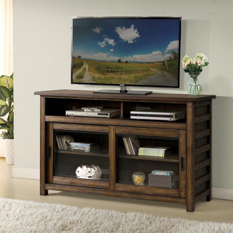 54 Inch TV Console 28040. Perspectives Riverside