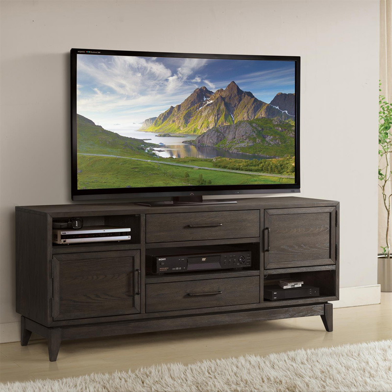 Riverside 46040 Vogue 66 Inch Tv Console Discount