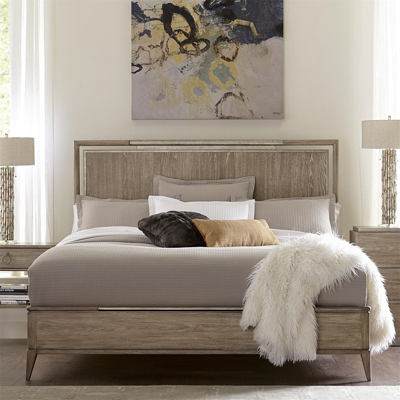 Delicieux Riverside Panel Bed