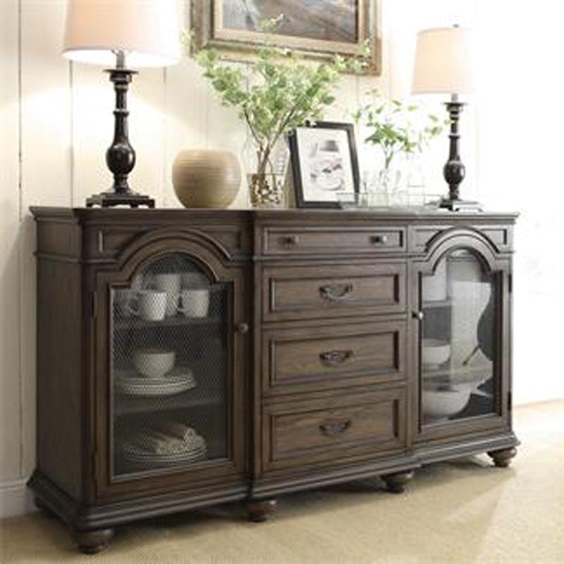 Riverside belmeade server discount furniture at