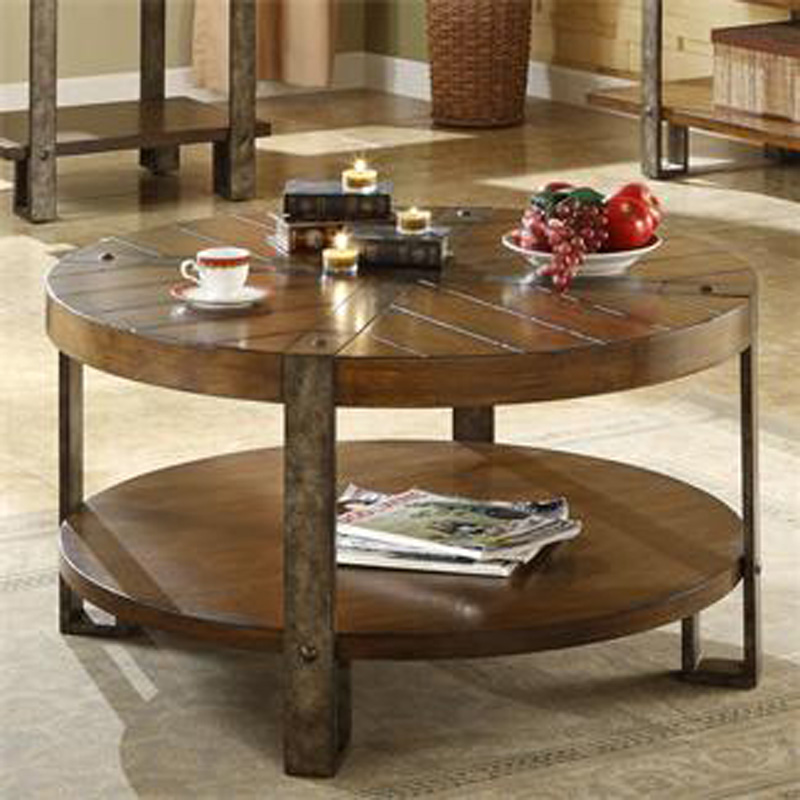 Riverside 3405 Sierra Coffee Table Discount Furniture at