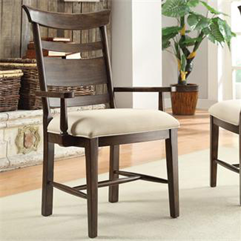 Riverside 72858 Tranquility Arm Chair Discount Furniture At Hickory Park Furniture Galleries