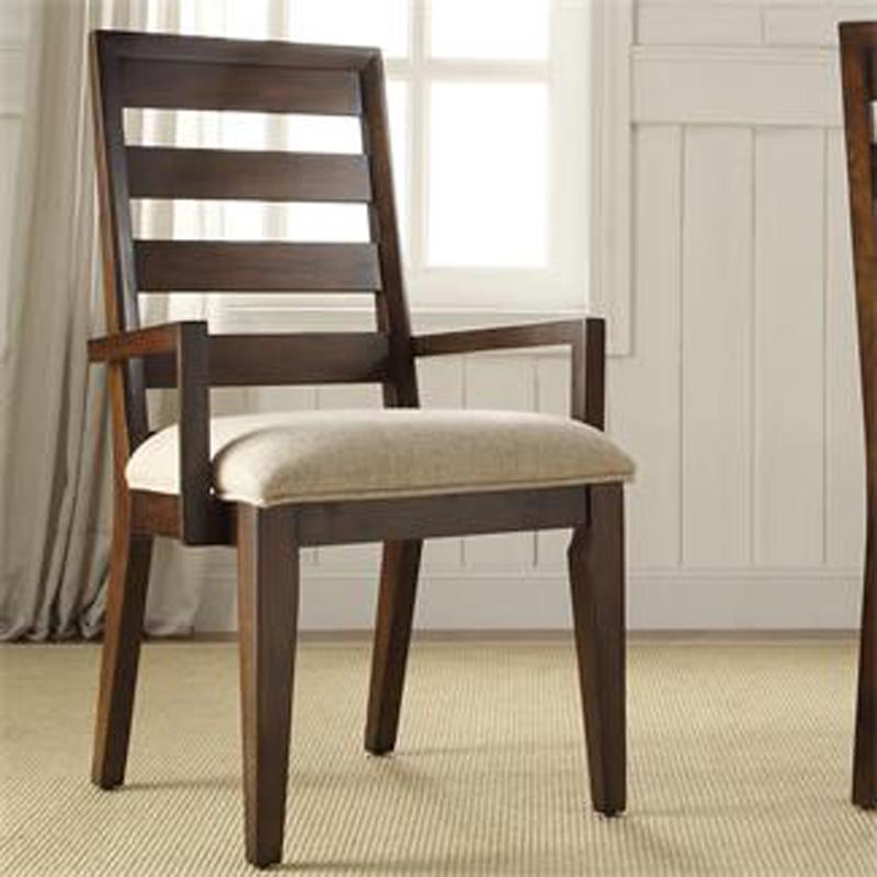 Riverside 75858 Riata Arm Chair Discount Furniture At
