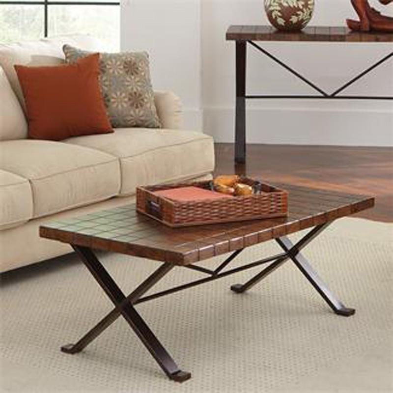 Riverside 91802 Bolero Coffee Table Discount Furniture At