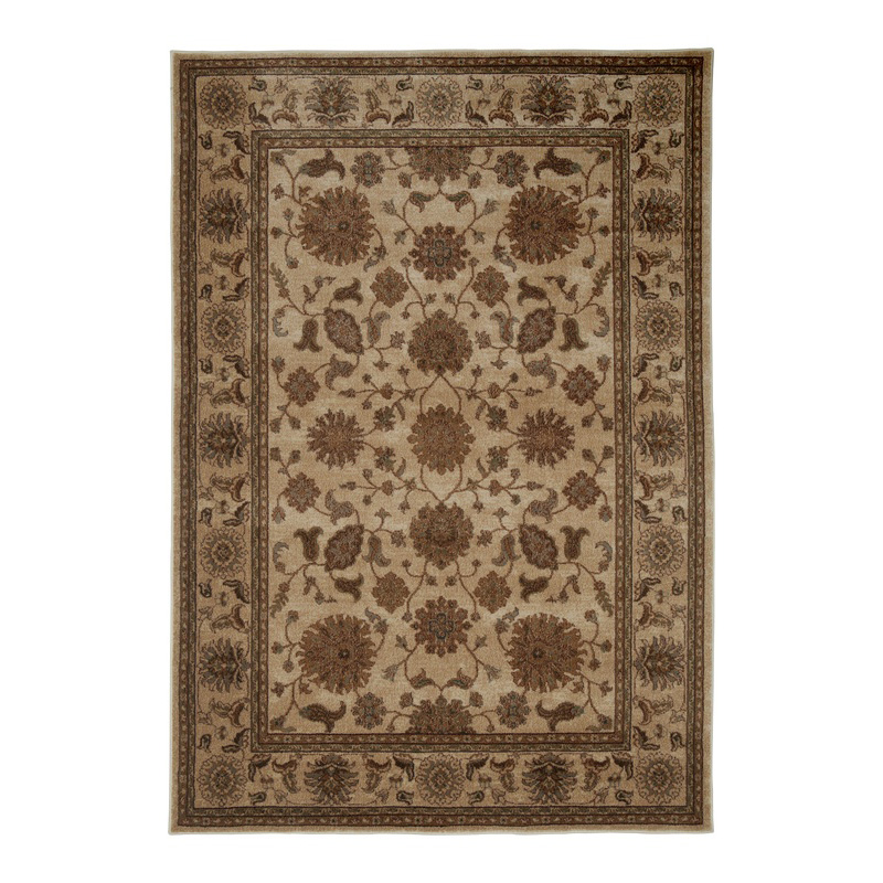 Rizzy Home BV3715 Bellevue Beige Rug Discount Furniture at