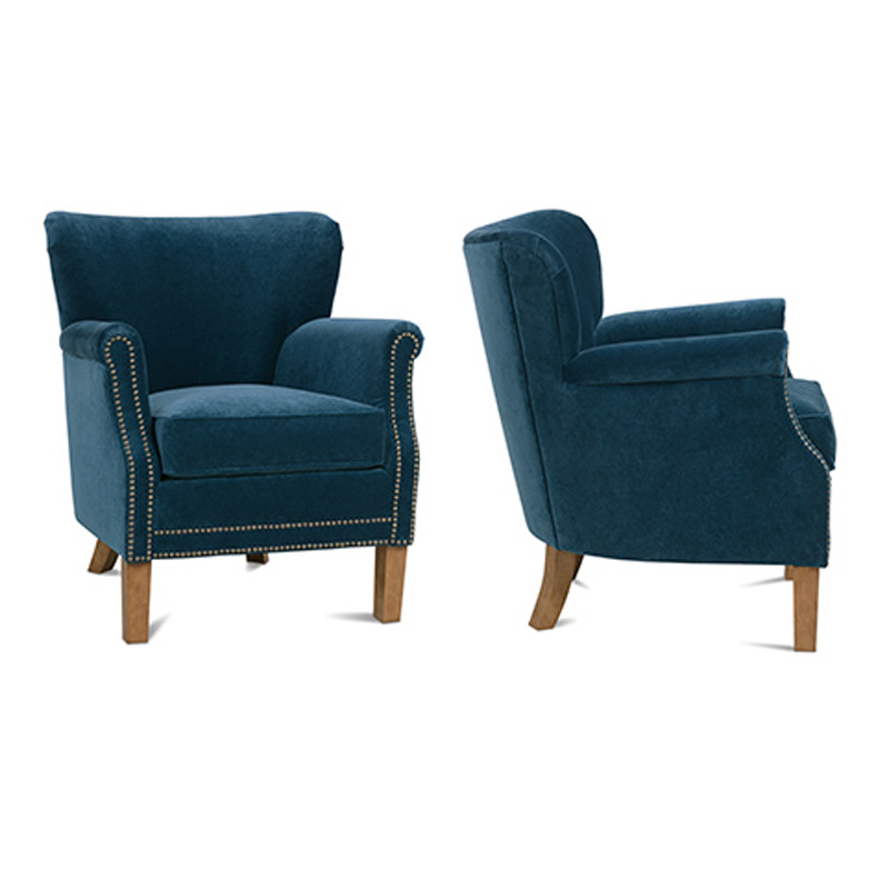 Robin Bruce 006 Grant Chair Discount Furniture At Hickory Park Furniture Galleries