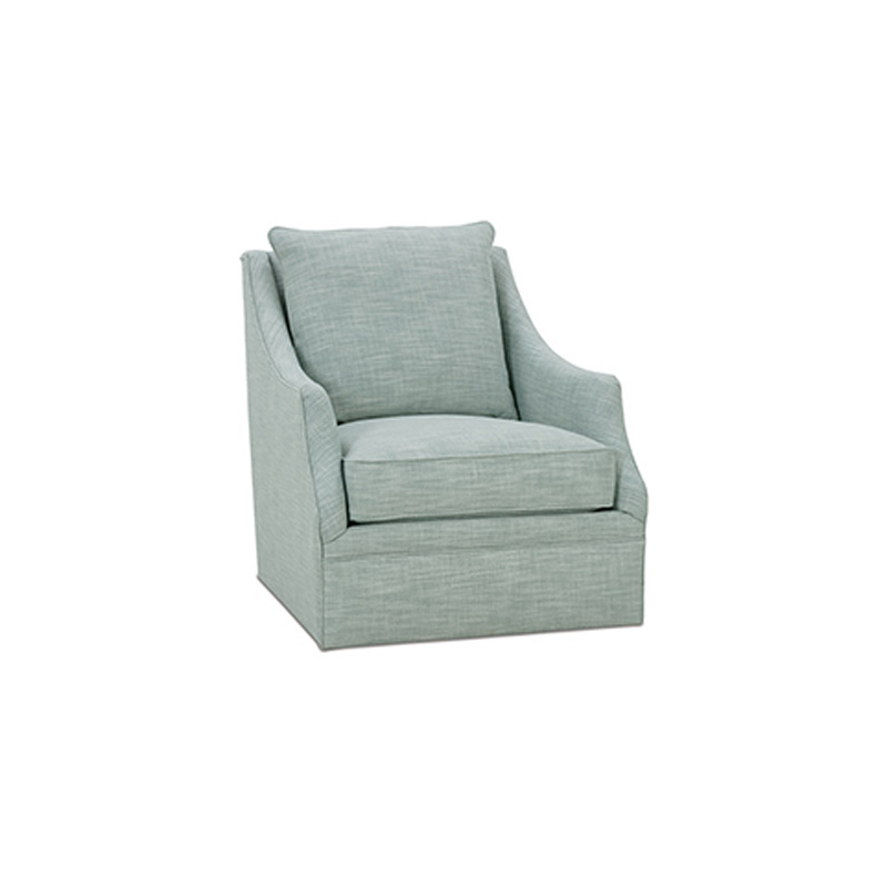 Robin Bruce 016 Kara Swivel Chair Discount Furniture At