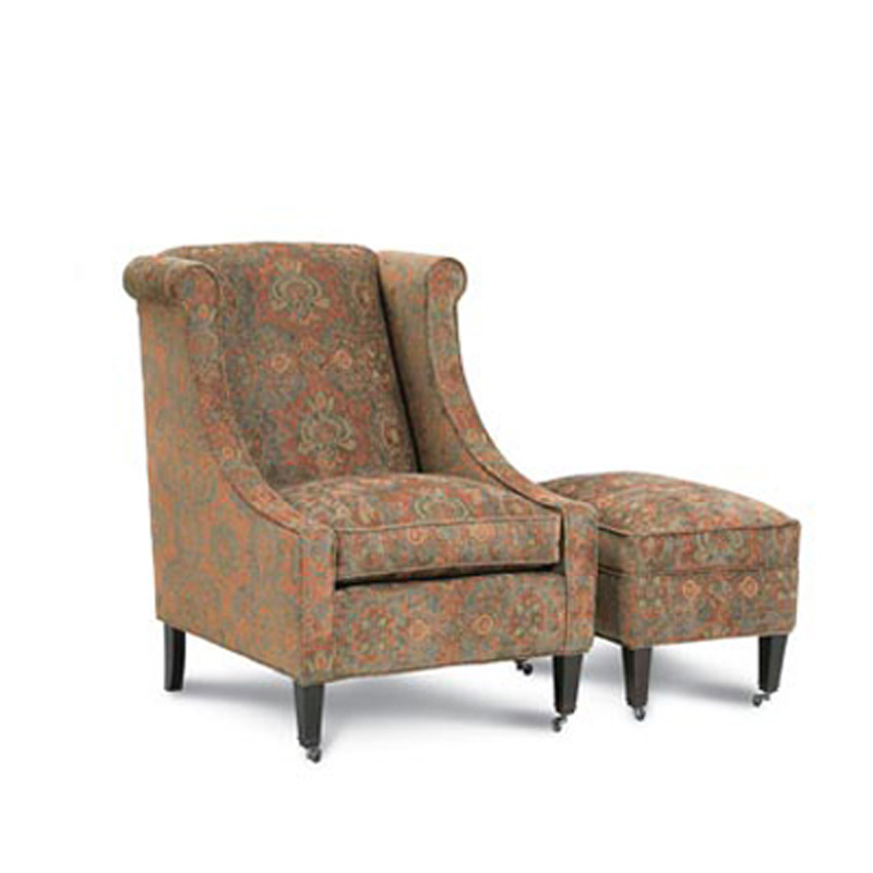 Robin Bruce Alexa Chair Collection Chair Discount Furniture At Hickory Park Furniture Galleries