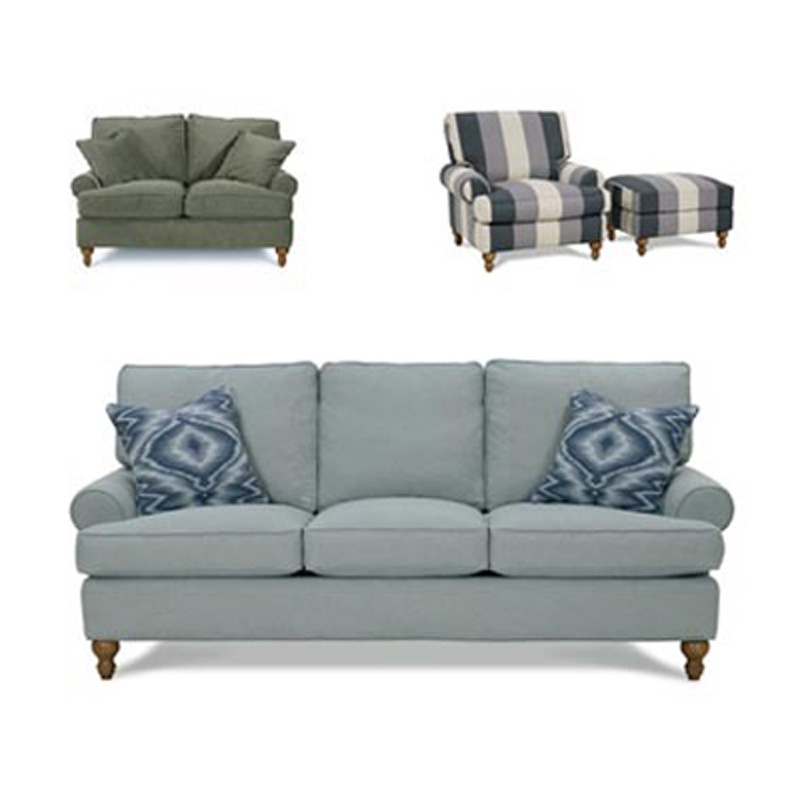 Robin Bruce Cindy Sofa Collection Sofa Discount Furniture At Hickory Park Furniture Galleries