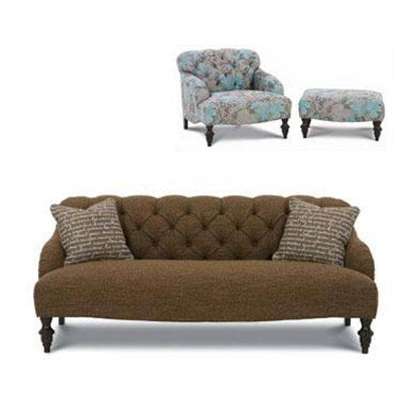 Robin Bruce Greenwich Sofa Collection Sofa Discount Furniture At Hickory Park Furniture Galleries
